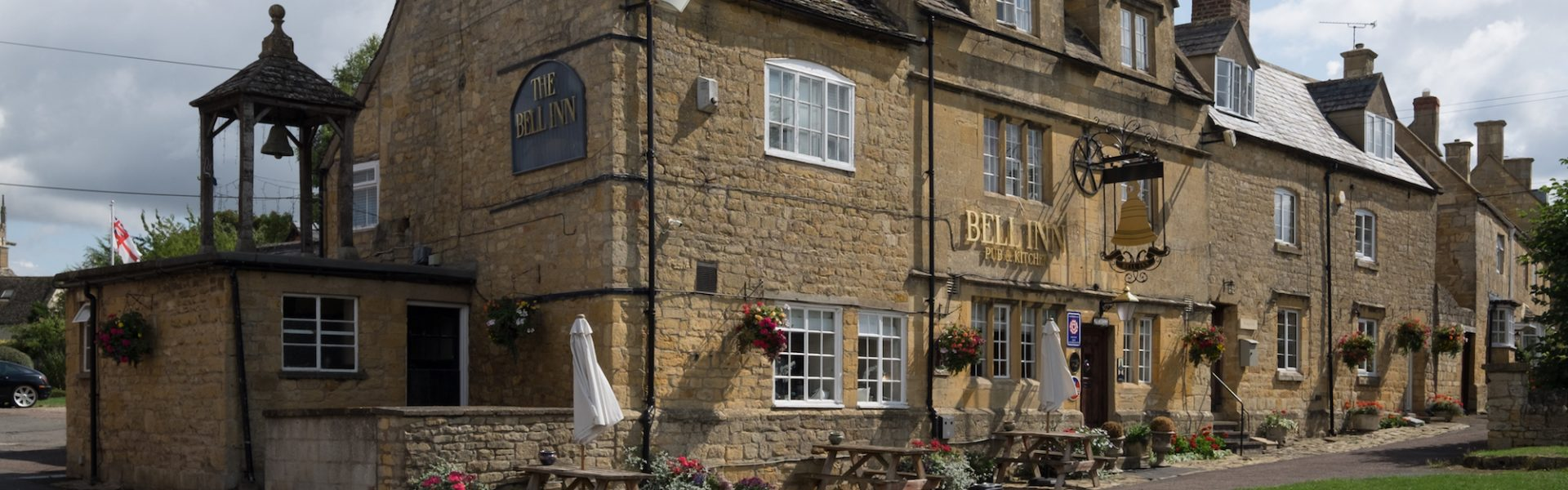 The Bell Inn, Willersey